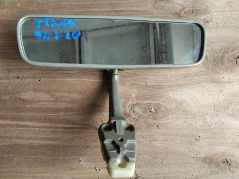 Зеркало салона Nissan Terrano Regulus JTR50 (б/у)
