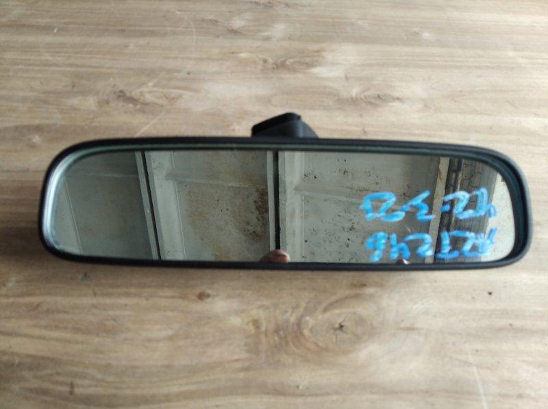 Зеркало салона Toyota Caldina AZT246 (б/у)
