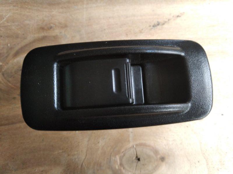 Блок управления стеклоподъемниками Toyota Hilux Surf KZN185 задний правый (б/у)