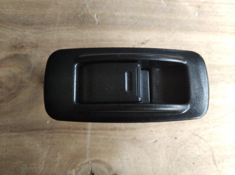 Блок управления стеклоподъемниками Toyota Hilux Surf KZN185 задний левый (б/у)