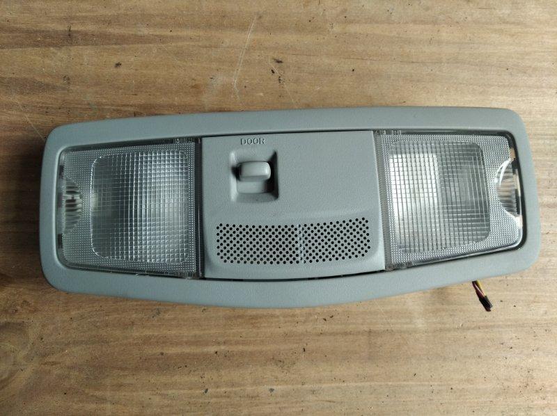 Светильник салона Mitsubishi Outlander CW5W (б/у)