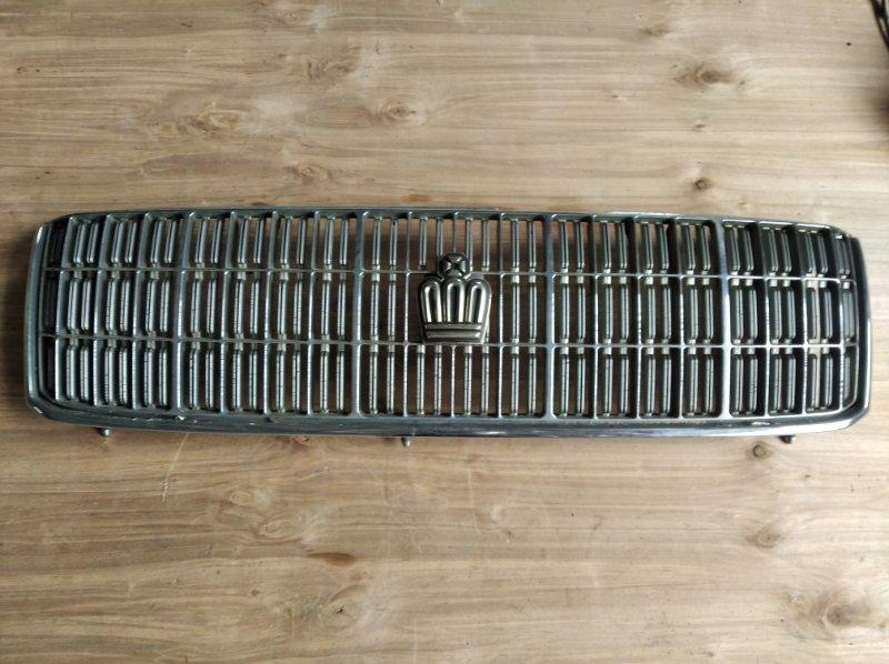Решетка радиатора Toyota Crown JZS155 (б/у)