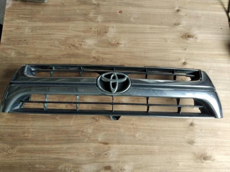 Решетка радиатора Toyota Hilux Surf KDN185 (б/у)