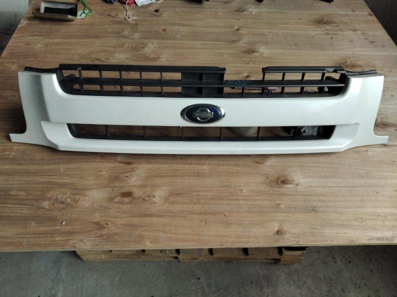 Решетка радиатора Nissan Terrano Regulus JTR50 (б/у)