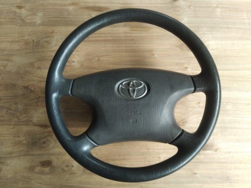 Руль Toyota Mark Ii GX115 (б/у)