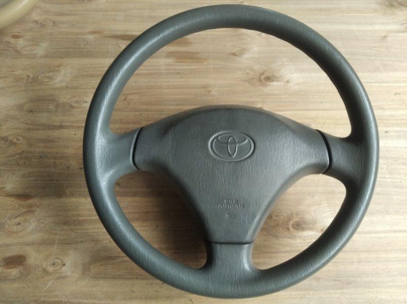 Руль Toyota Corona Premio ST215 (б/у)