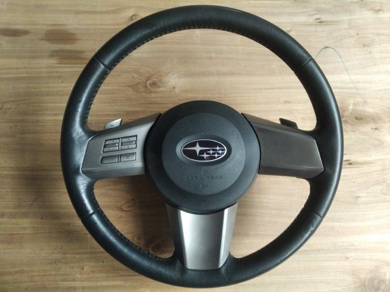 Руль Subaru Legacy BR9 (б/у)