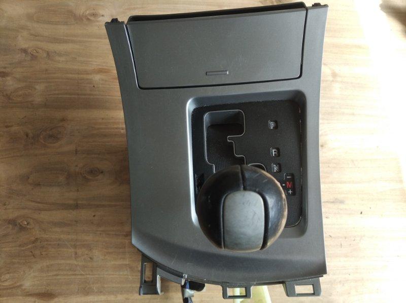 Селектор акпп Mazda Axela BL5FW (б/у)