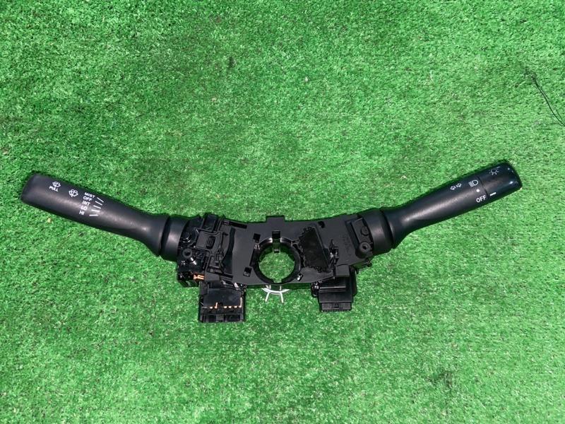 Блок подрулевых переключателей Toyota Aqua NHP10 1NZFXE 2014 (б/у)