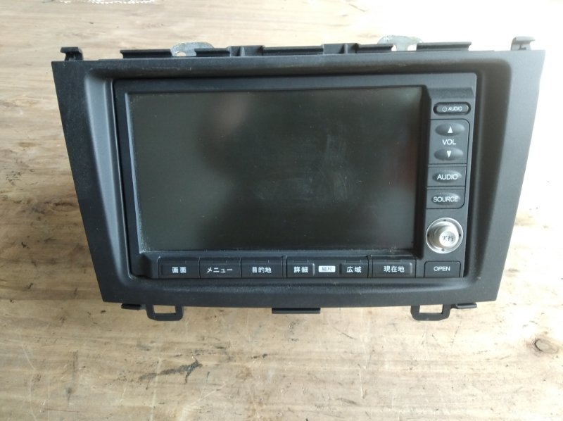 Магнитофон Honda Cr-V RE4 (б/у)