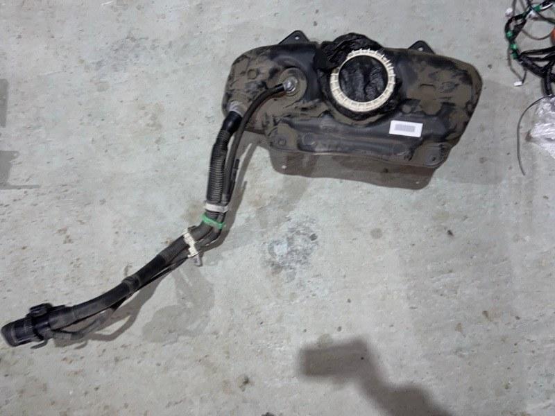 Топливный бак Toyota Aqua NHP10 1NZFXE 2014 (б/у)