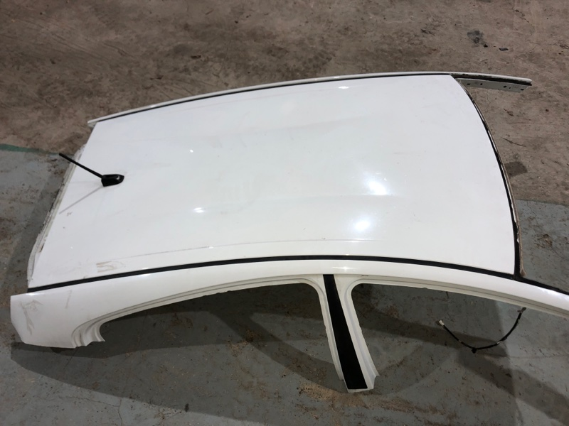 Крыша Toyota Aqua NHP10 1NZFXE 2014 (б/у)