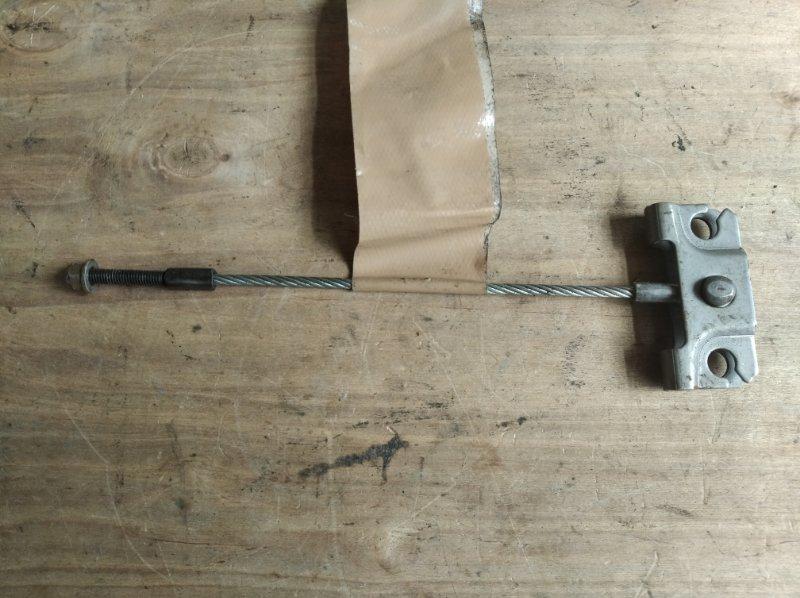 Тросик ручника Nissan X-Trail NT30 (б/у)