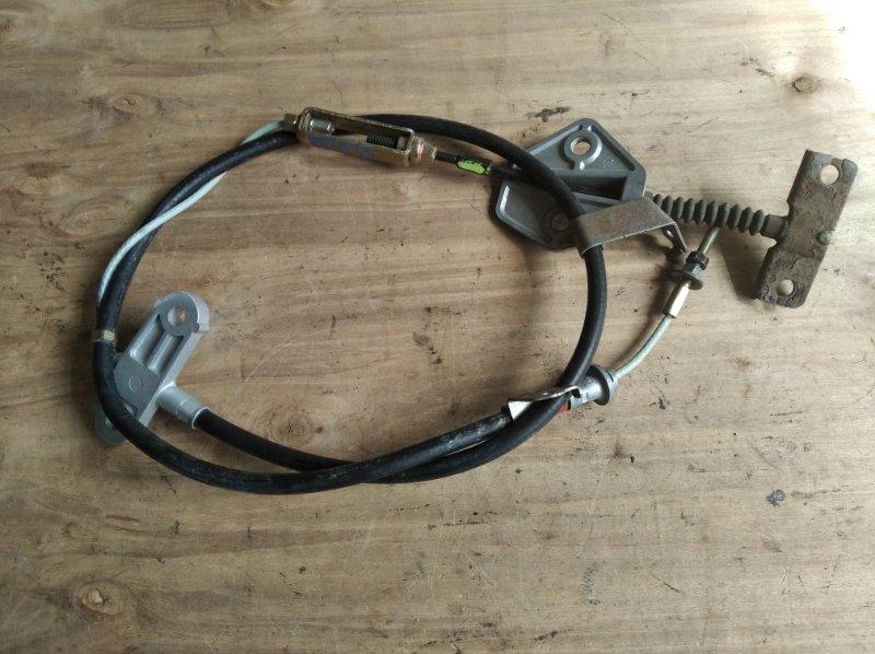 Тросик ручника Toyota Caldina AZT246 (б/у)