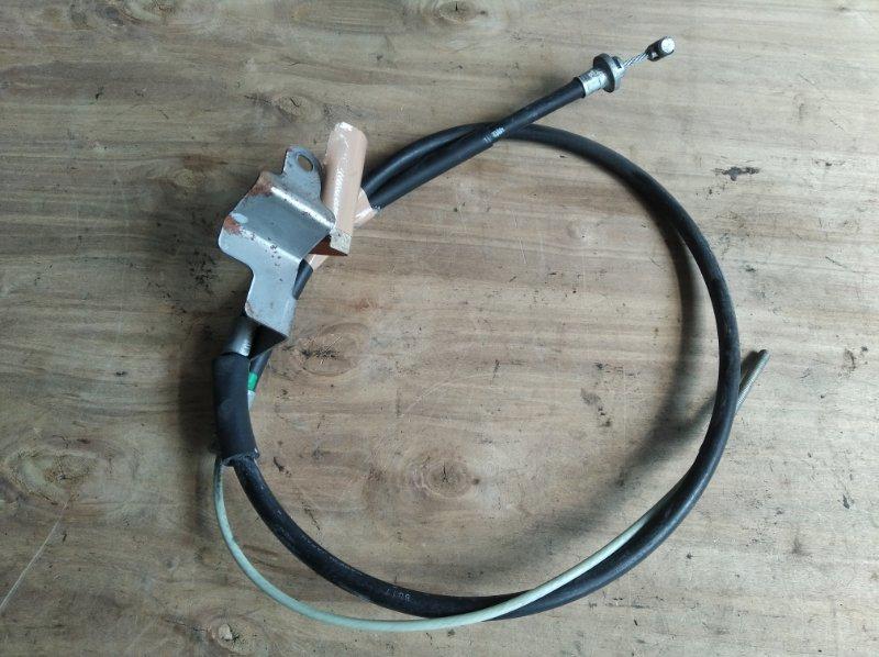 Тросик ручника Toyota Porte NNP15 (б/у)