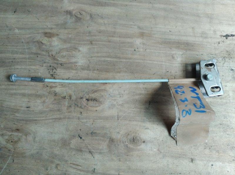 Тросик ручника Nissan X-Trail NT31 (б/у)