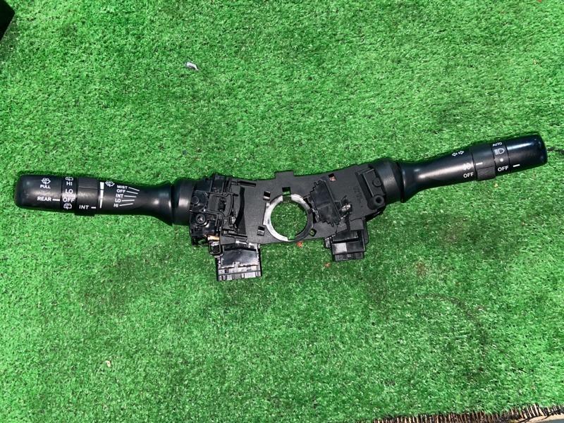 Блок подрулевых переключателей Toyota Prius ZVW30 2ZR-FXE 2010.09 (б/у)