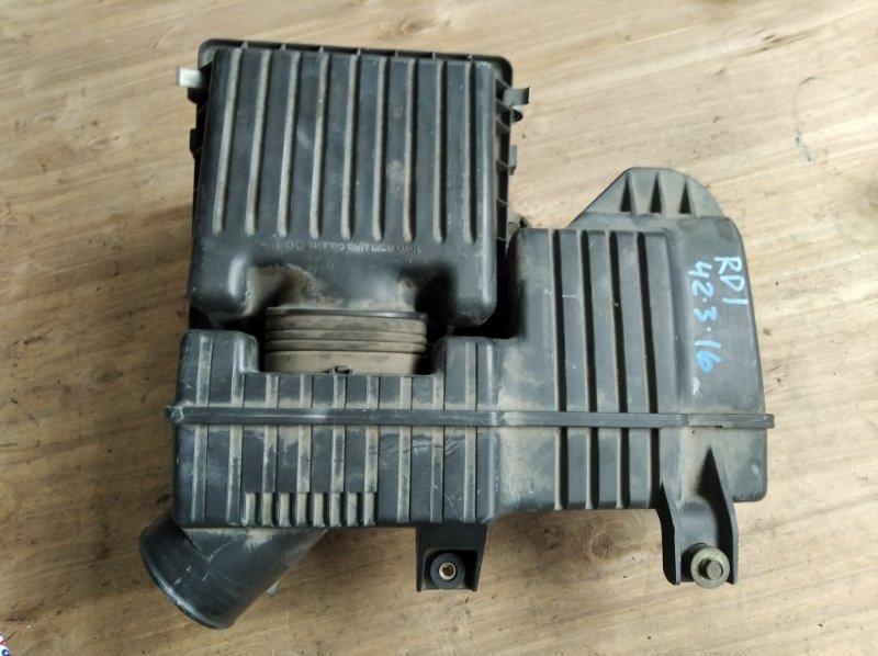 Корпус воздушного фильтра Honda Cr-V RD1 B20B (б/у)