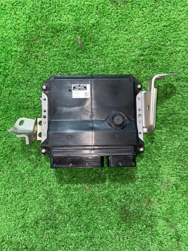 Блок управления двигателем Toyota Prius ZVW30 2ZR-FXE 2010.09 (б/у)