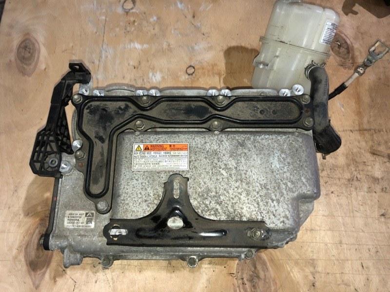 Инвертор Toyota Prius ZVW30 2ZR-FXE 2010.11 (б/у)