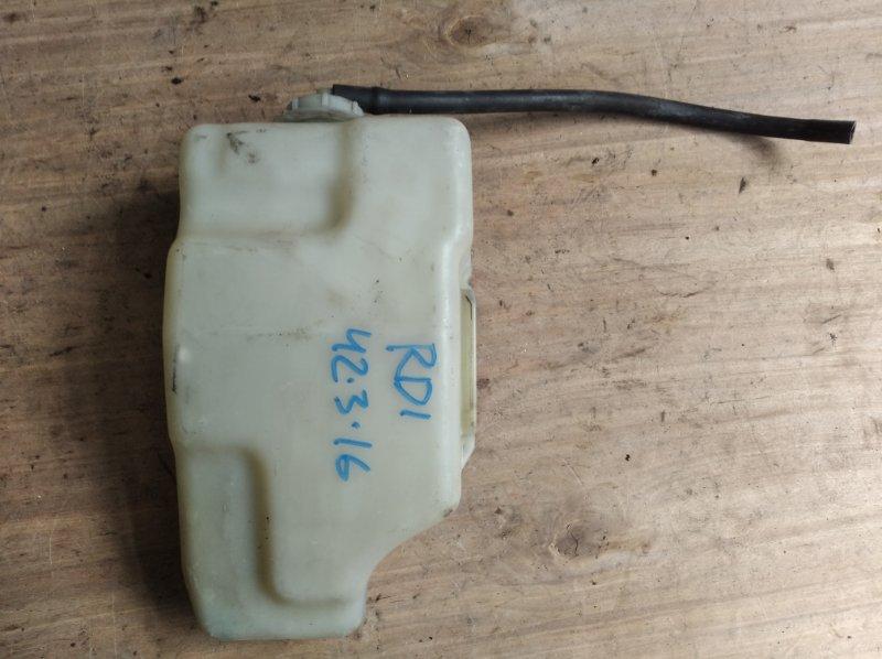 Бачок расширительный Honda Cr-V RD1 B20B (б/у)