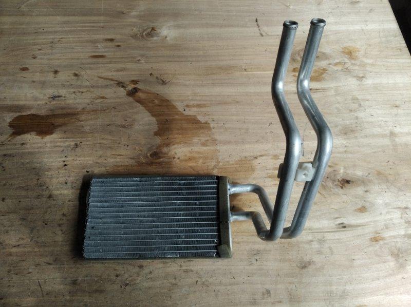 Радиатор печки Subaru Forester SG5 EJ20 (б/у)