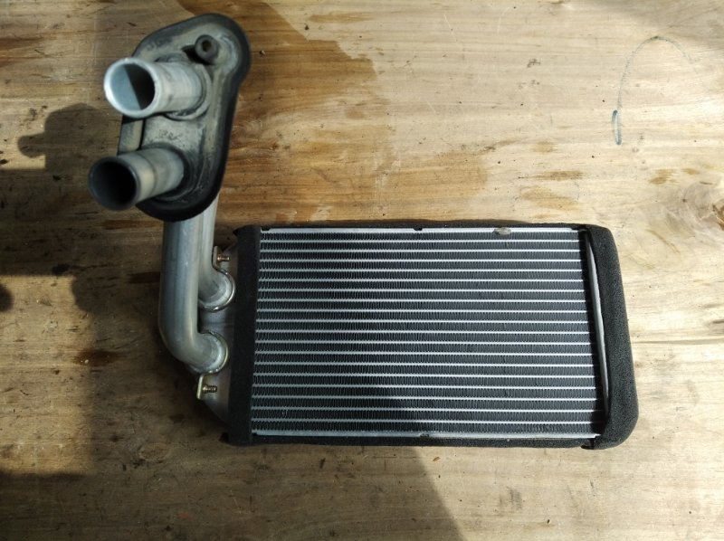 Радиатор печки Honda Cr-V RD1 B20B (б/у)