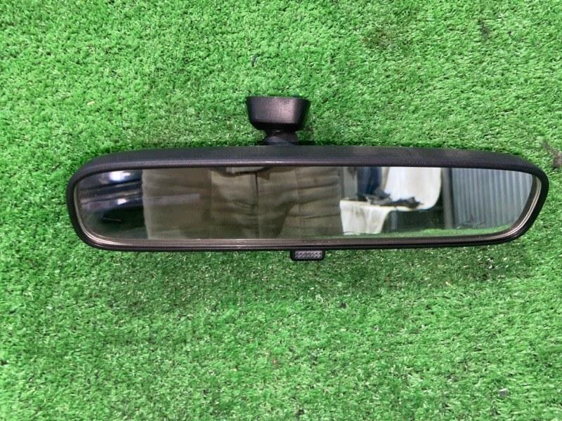 Зеркало салона Toyota Prius ZVW30 2ZR-FXE 2010.09 (б/у)