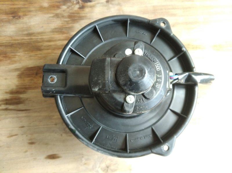 Мотор печки Toyota Caldina AZT246 (б/у)