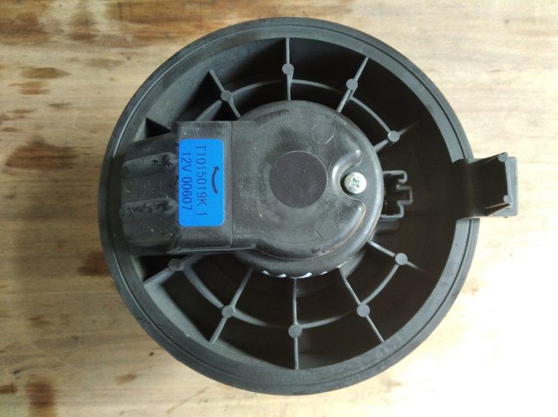 Мотор печки Nissan Juke YF15 (б/у)