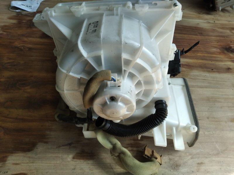 Мотор печки Nissan X-Trail NT30 QR20DE (б/у)
