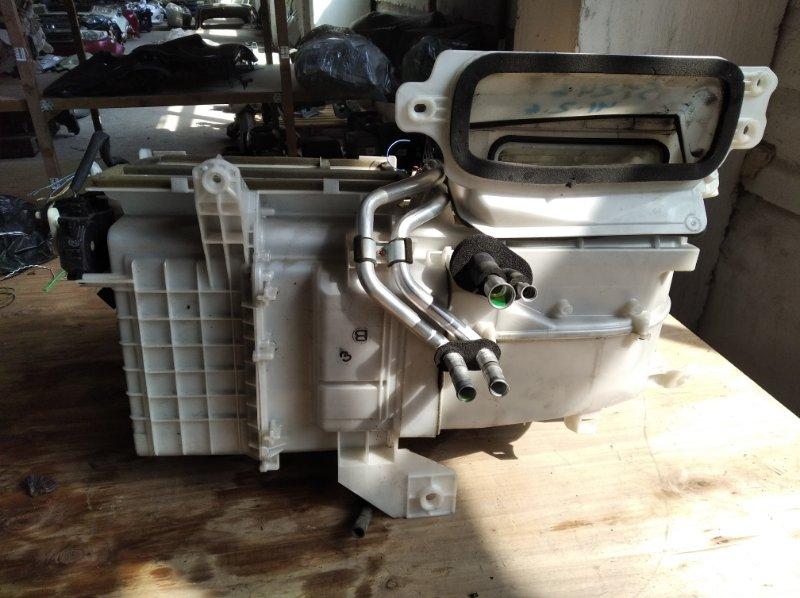 Печка салона Toyota Caldina ST246 (б/у)