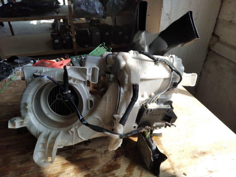 Печка салона Toyota Corolla Fielder ZRE144G (б/у)
