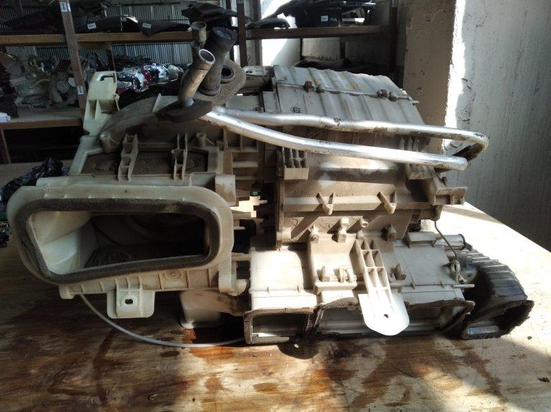 Печка салона Toyota Caldina Van CT199 (б/у)