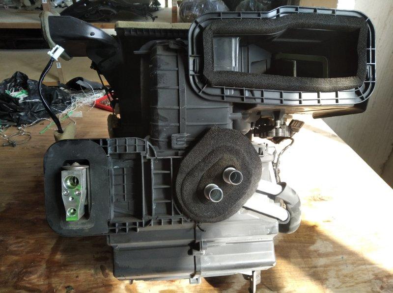 Печка салона Nissan Juke YF15 (б/у)
