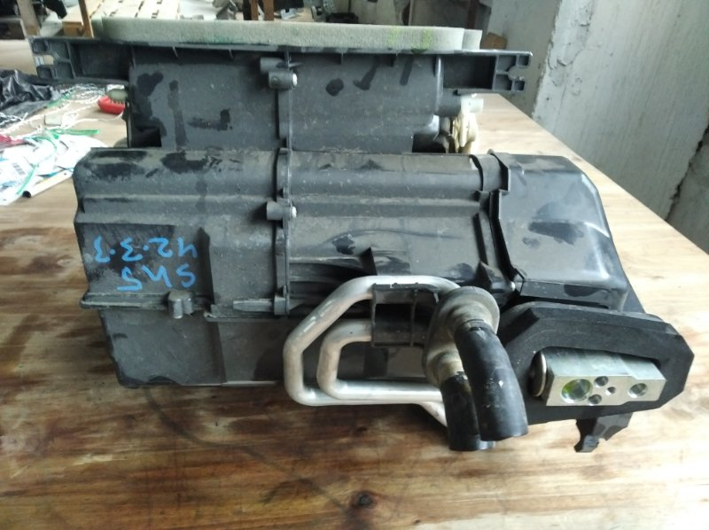 Печка салона Subaru Forester SH5 (б/у)