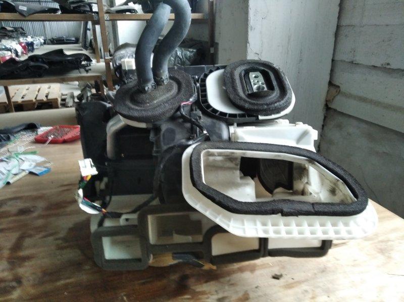 Печка салона Nissan X-Trail NT31 (б/у)