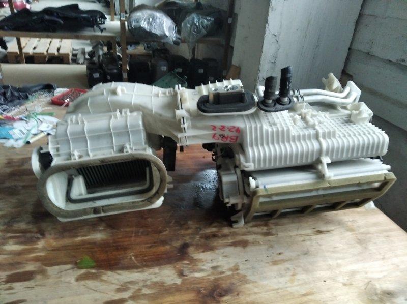 Печка салона Subaru Legacy BR9 (б/у)