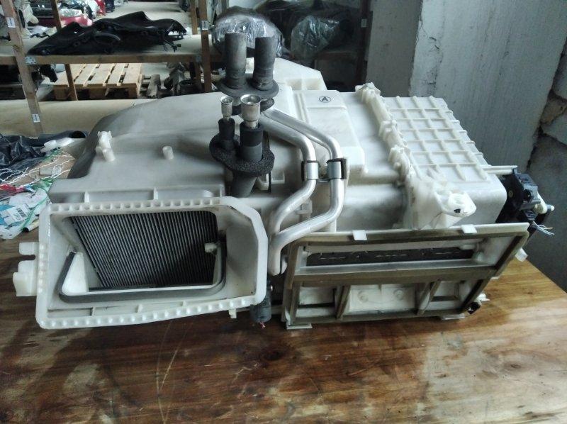 Печка салона Toyota Caldina AZT246 (б/у)