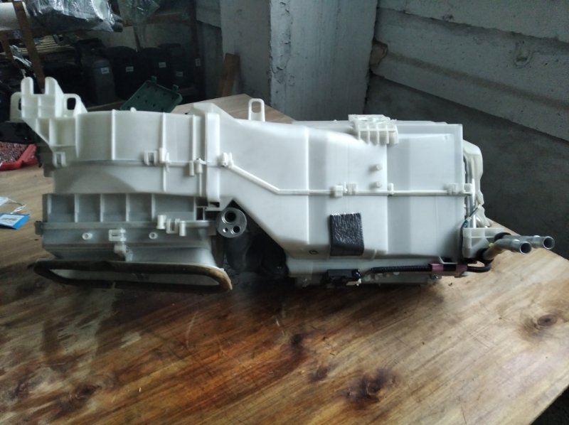 Печка салона Toyota Crown GRS181 (б/у)