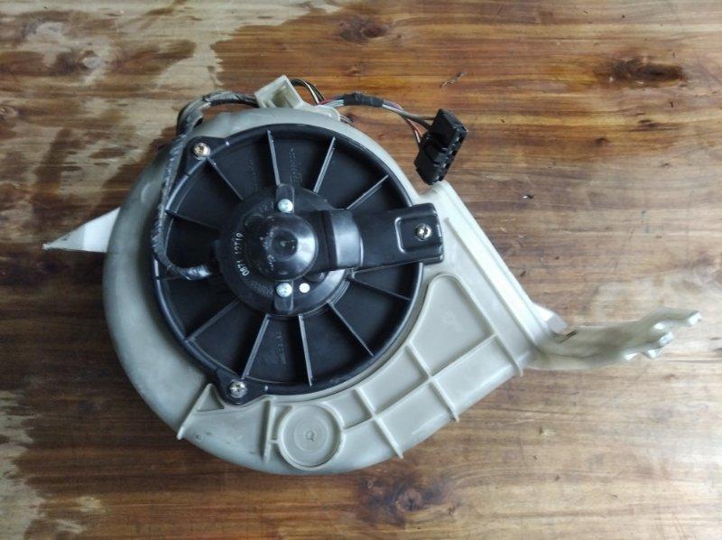 Мотор печки Toyota Hilux Surf KDN185 1KD-FTV (б/у)