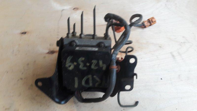 Блок abs Honda Cr-V RD1 B20B (б/у)