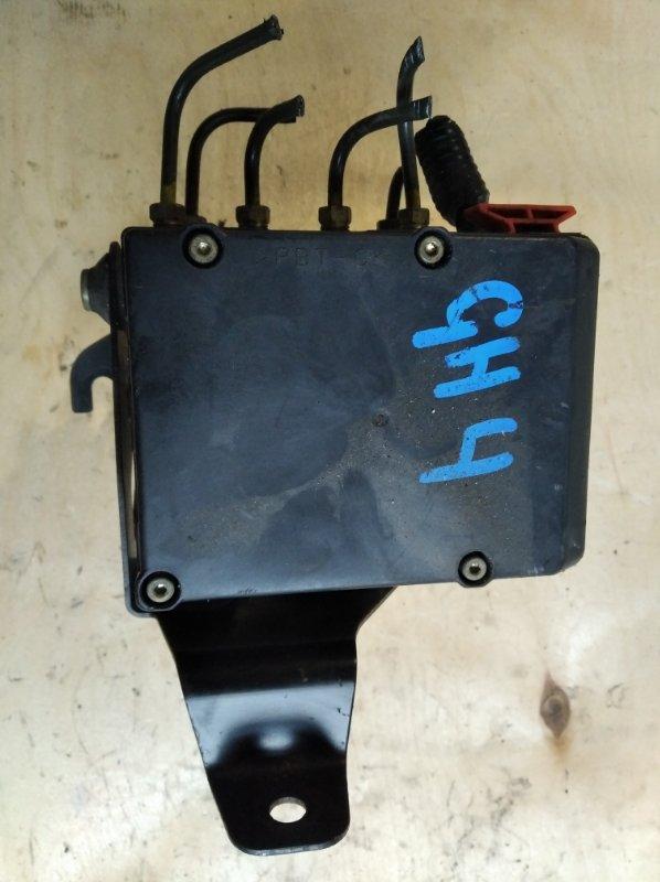 Блок abs Honda Hr-V GH4 (б/у)