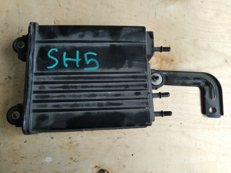 Фильтр паров топлива Subaru Forester SH5 EJ20 (б/у)