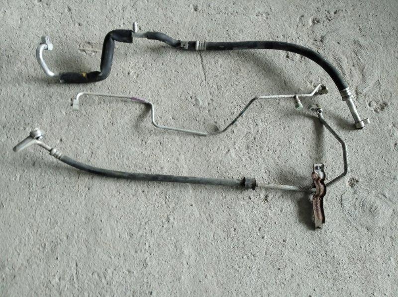 Шланг кондиционера Honda Cr-V RD1 B20B (б/у)