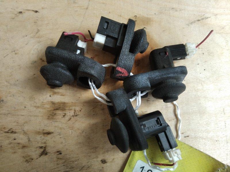 Выключатель концевой Nissan X-Trail NT30 QR20 (б/у)