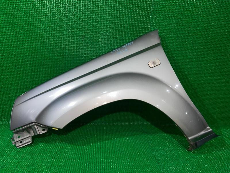 Крыло Nissan X-Trail NT30 переднее левое (б/у)
