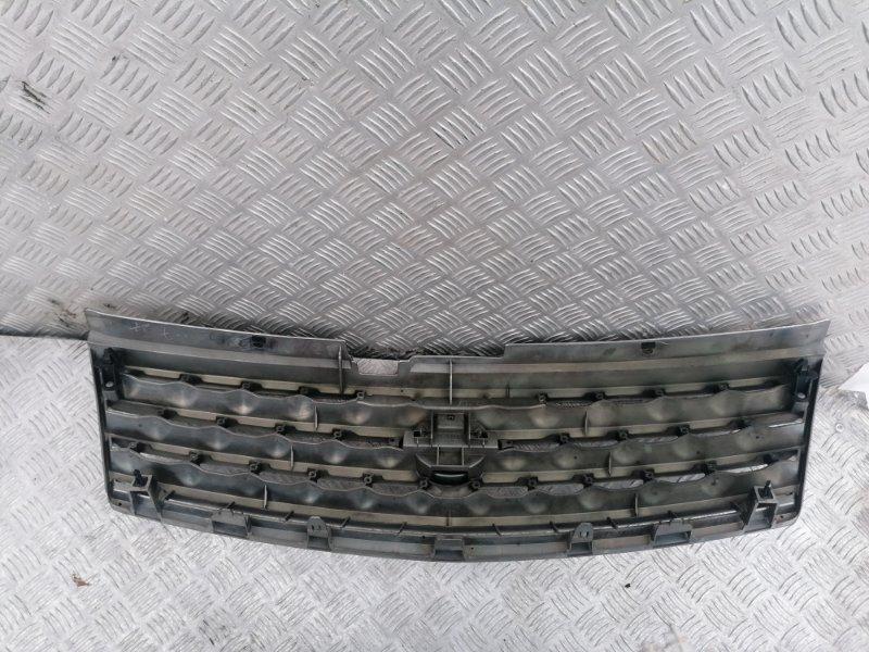 Решетка радиатора Fuga 2006 CBA-Y50 2.5 VQ25DE