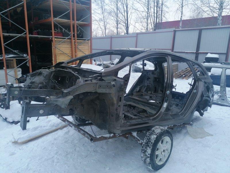 Кузов Kia Ceed 2013 JD 1.6 G4FG Б/У