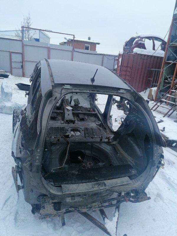 Кузов Kia Ceed JD 1.6 G4FG